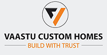Vaastu custom homes